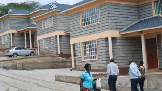 Kenya Real Estate: Boom, Bubble, Or Bust? Less Than 10% Can Afford A Mortgage